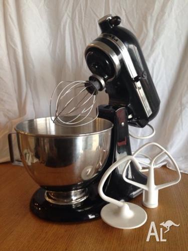 Kitchen Aid Mix Master