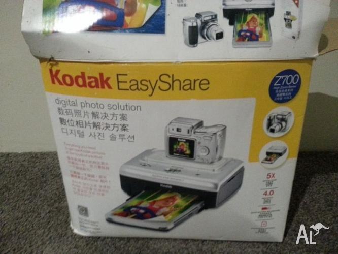 Kodak easy share printer