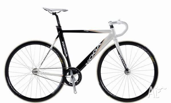 Koga Senko Track Bike Bt Dolan Look Fuji Hillbrick Prolite $2200 for ...