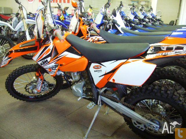 ktm 250 exc racing f 250cc 2007 for sale in ringwood victoria classified. Black Bedroom Furniture Sets. Home Design Ideas