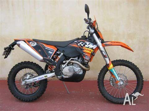 Ktm Xcw For Sale Ontario