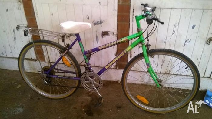 Ladies Bike Cheap