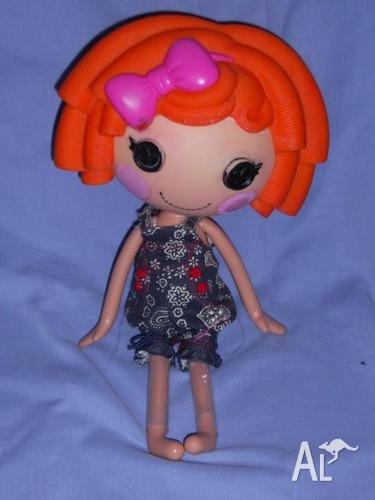 Lalaloopsy Sunny Side Up Doll For Sale In Cooloongup Western