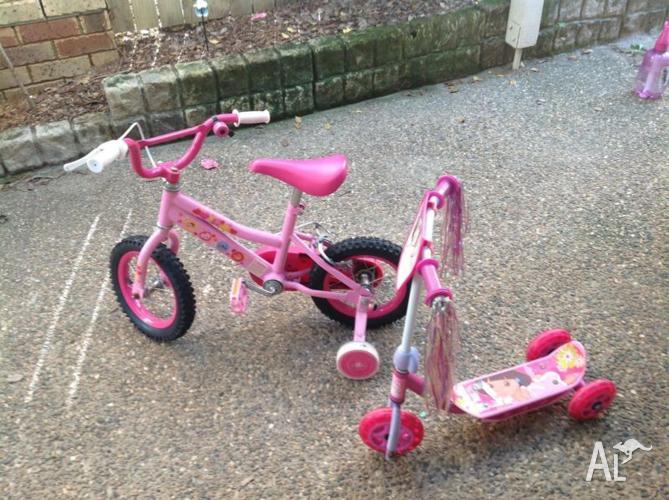 Lalaoopsy bike