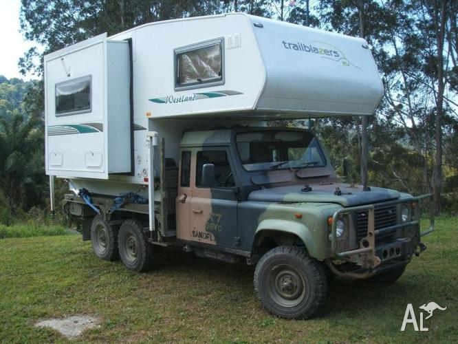 6x6 Motorhome For Sale Autos Post