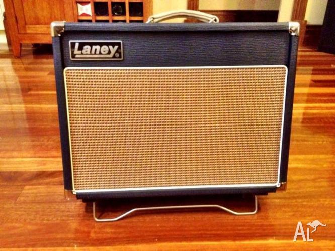 Laney L5T 112 guitar amp for Sale in PLENTY, Victoria ...  Laney