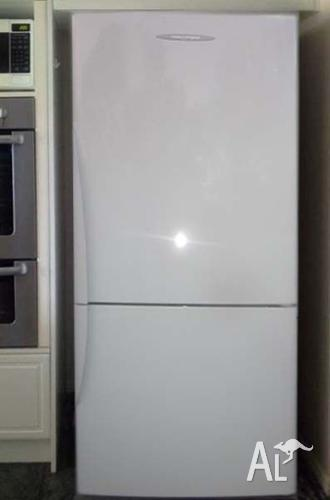 large 373L Acrive Smart Fisher&Paykel UpsideDown CAN