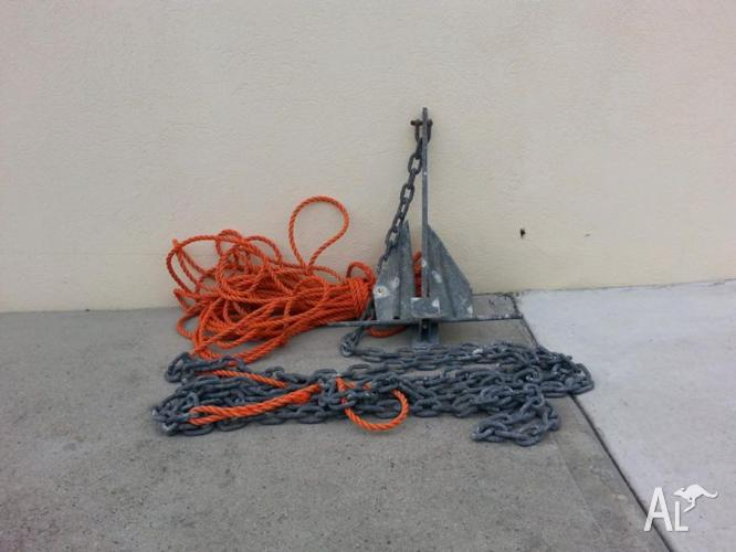 Large Sand Anchor