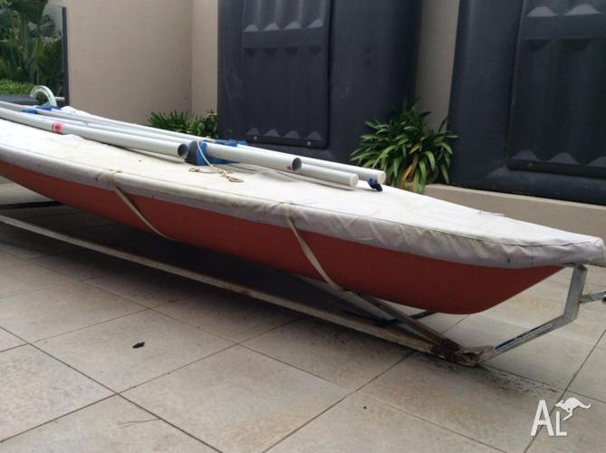 Laser Dinghy for sale