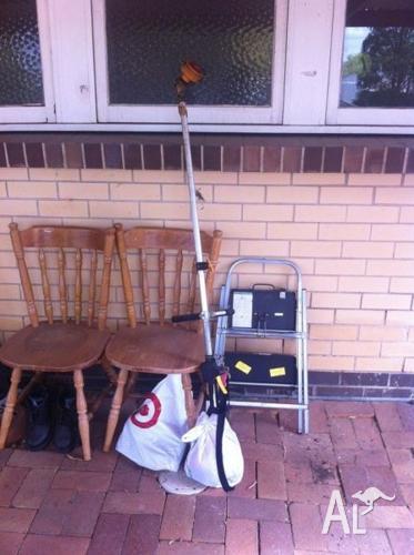 Lawn Mover (Edge Trimmer) - URGENT SALE
