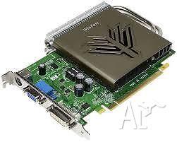 Leadtek Winfast PX9500 GT TDH 512MB 128-Bit DDR3 PCIe