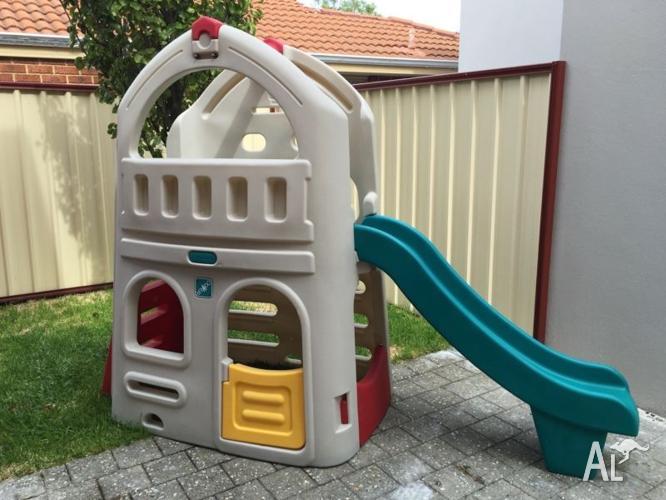 Lerado Outdoor Play Centre