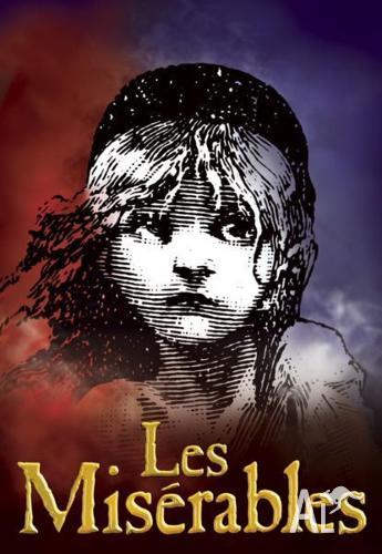 Les Miserables 17th September Melbourne Tickets x 3