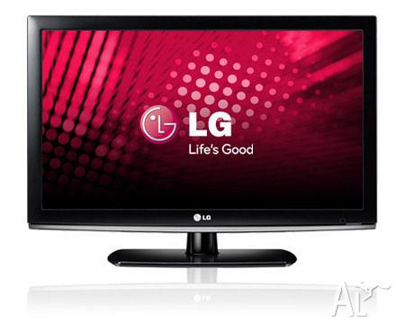 LG TV - Perfect Condition - Model 32LK330-TB