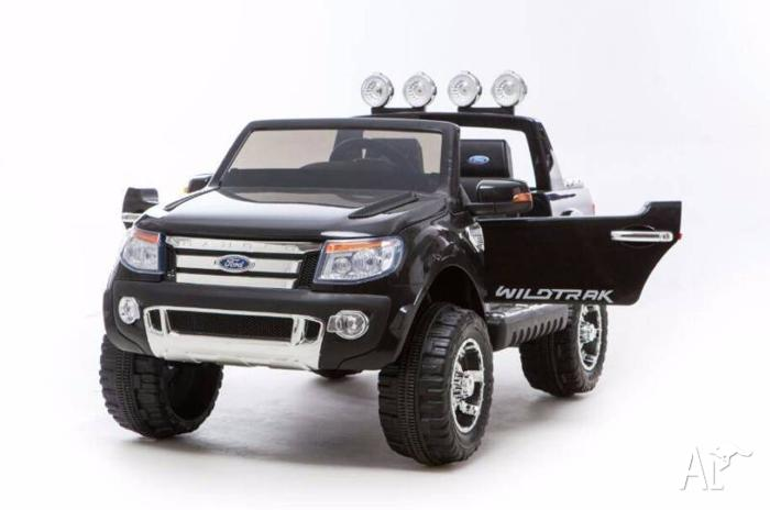 Licensed Ford Ranger Electric Ride On Car -Truck With