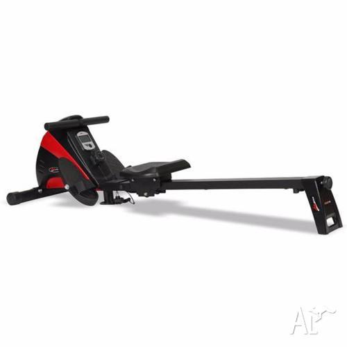 Lifespan Fitness Brand New Rowing Machine - Rower 441