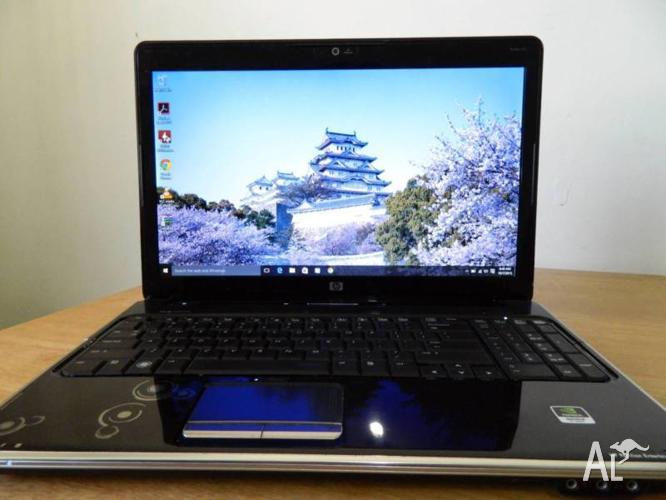 Like-New HP DV6 15.6