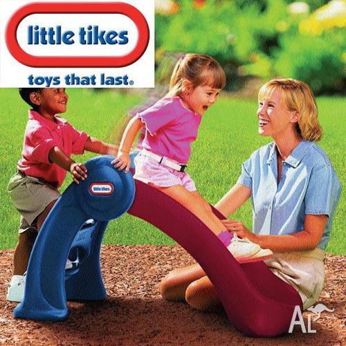 b52eb704601 Little Tikes Easy Store Jr. Play Slide for Sale in BRENTFORD SQUARE ...