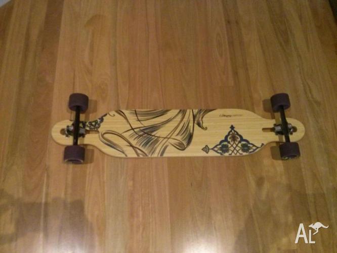 Loaded Dervish Flex 1 Longboard for Sale in DAGLISH, Western