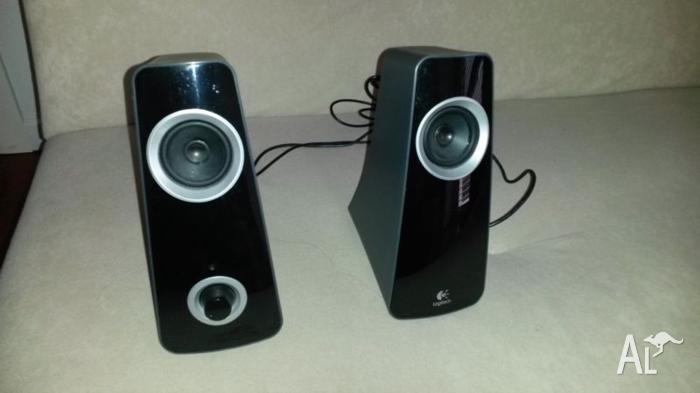 Logitech Z320 Computer Speakers