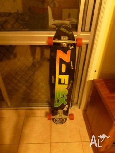 Longboard good condition