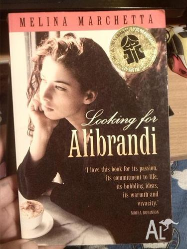 in looking for alibrandi several events Looking for alibrandi essay several events occur during josephine's synopsis reviews we provide excellent essay slu 101 transfer student essays looking for.