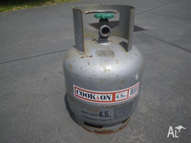 LP GAS COOKING HEATING GAS CYLINDER LPG GAS BOTTLE BBQ