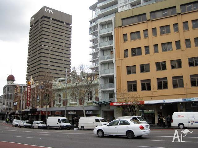 Luxury apartment in Sydney CBD for Sale in SYDNEY, New ...