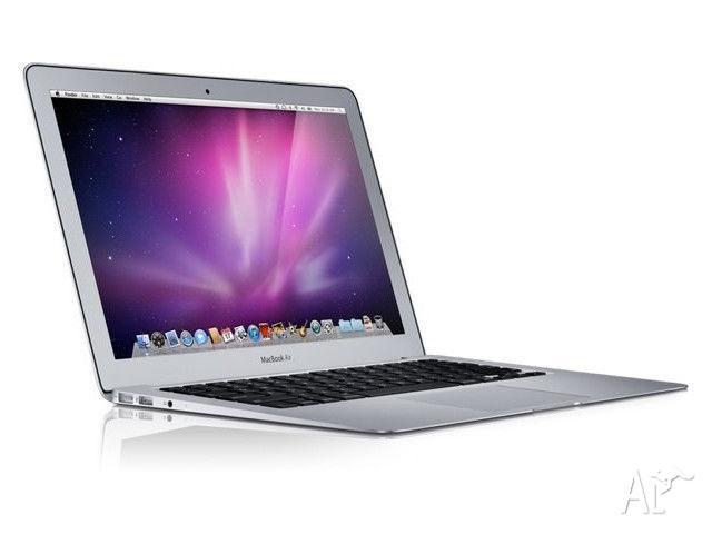 Macbook Air 11 2014 Model, 11.6/1.4GHz/4GB/128GB, Brand