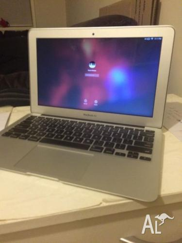 MacBook Air 2015 11