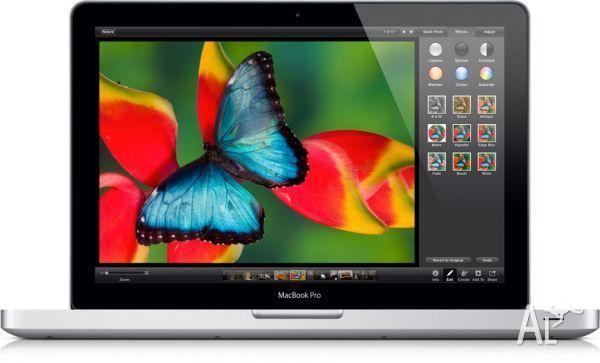 MacBook Air or MacBook Pro, Brand New - Rent to Own