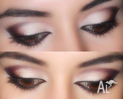 Makeup By Mimi :)