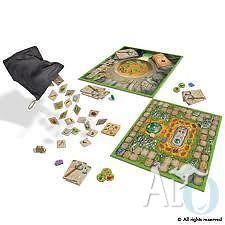 Mammut board game.