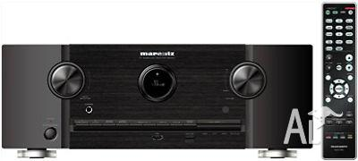 Marantz SR-5007 AV Receiver - one only at a great clearance price