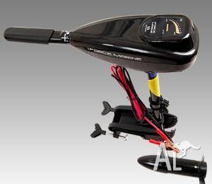 Marine 55LBS Electric Outboard Trolling Motor