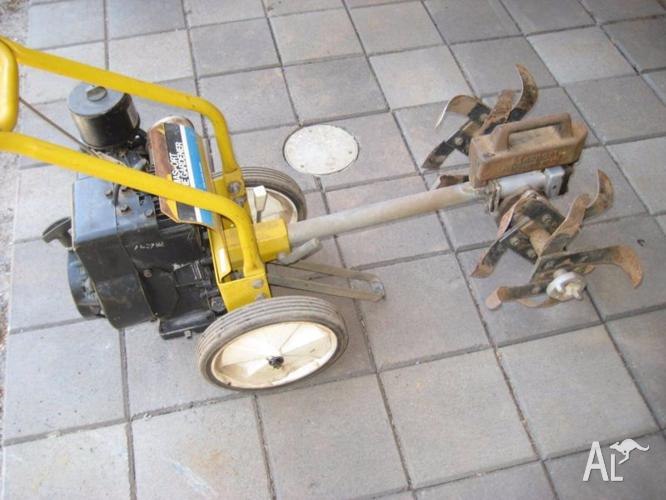Briggs And Stratton Engine >> Masport rotary hoe, garden tiller for Sale in ALBERT PARK, South Australia Classified ...