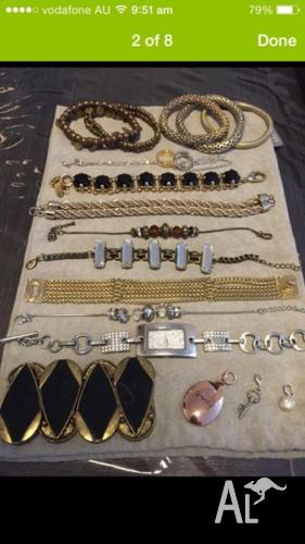 Massive jewellery sale (urgent)