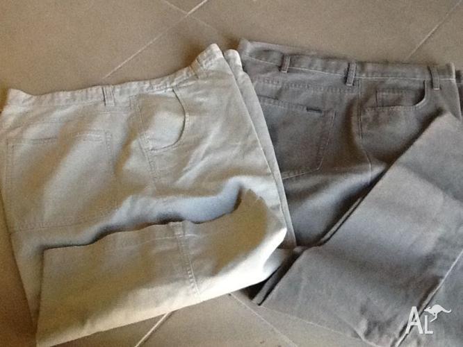 Men's Billabong, Colorado, and Rip Curl dress shorts