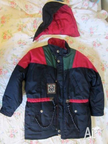 Men's Winter Jacket (Size Medium) - London Fog /
