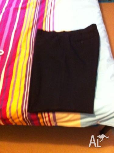 Men's work trouser