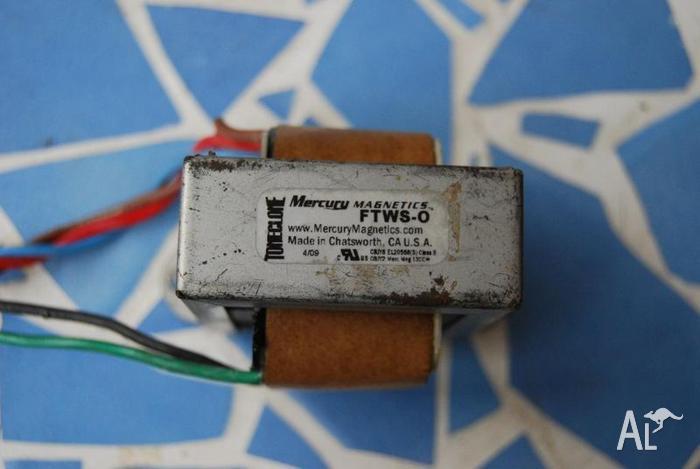 Mercury Magnetics Output Transformer for Fender 50's Tweed