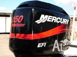 Mercury Outboard Refurbishing/Rebuilds