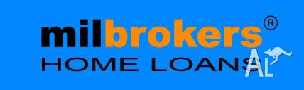 Milbrokers Home Loans
