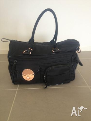Mimco Original Baby Bag
