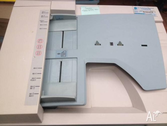 Minolta Dialta Di 152 photocopier