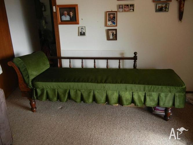 Minors Couch