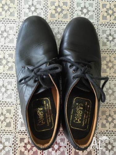 Misti tap shoes,size 12.5