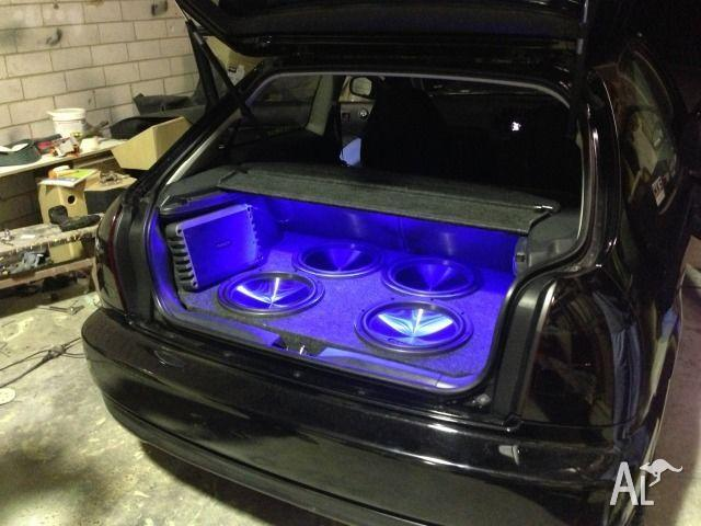 MOBILE CAR AUDIO INSTALLS FROM $50, AUDIO TO SECURITY
