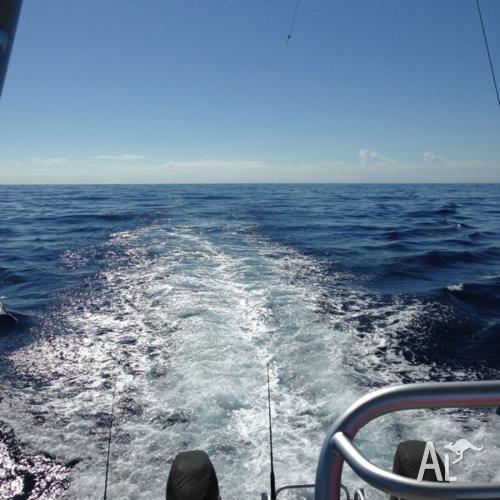 Mobile Marine Mechanic Boat Motor Trailer Electrical