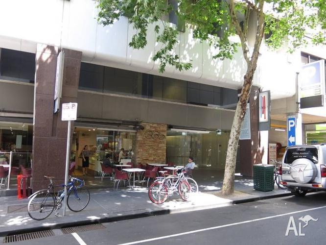 Mobile Repair in Melbourne CBD